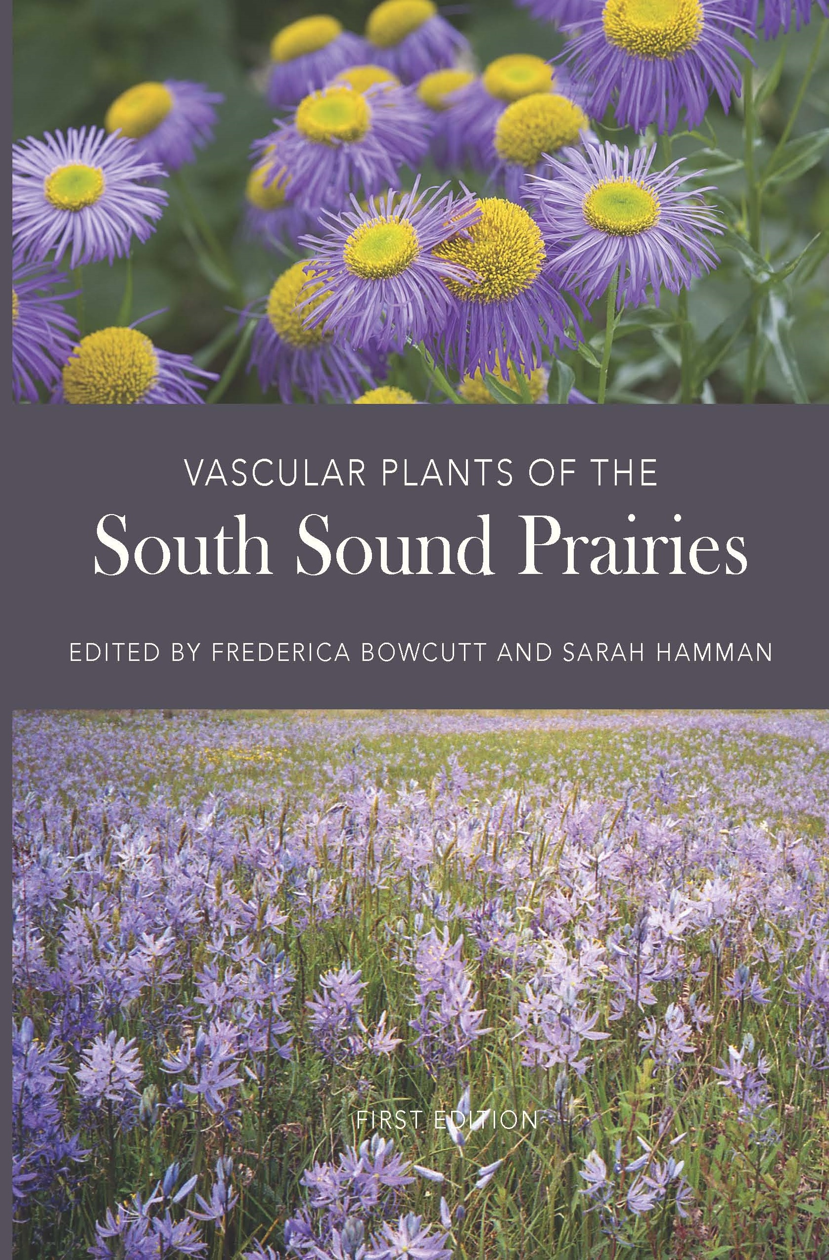 Vascular Plants of the South Sound prairies
