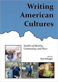 Writing American Cultures