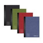 Environotes recycled Comp notebook  - grid