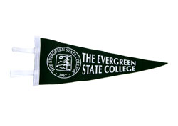 Pennant Green W/Tree Logo