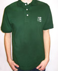 Polo Mens Tree Logo Lincoln