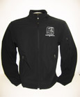 Mens Softshell Jacket Tree Logo