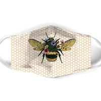 Bee Masks