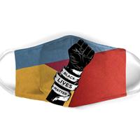 Black Lives Matter Masks