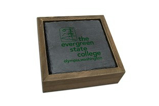 Tree Slate Coaster Set (SKU 1072453860)