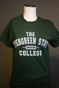 T-shirt: Evergreen Mom