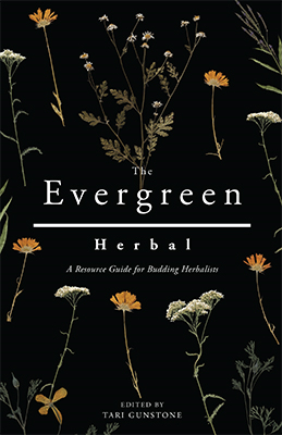 The Evergreen Herbal:A Resource Guide For Budding Herbalists (SKU 1081769882)