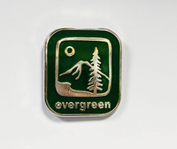 Lapel Pin 2018 Tree Logo