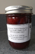 preserves from the Organic Farm