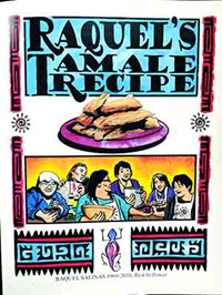 Raquel's Tamale Recipe