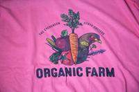 ORGANIC FARM T-SHIRT