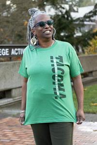 T-shirt Tacoma