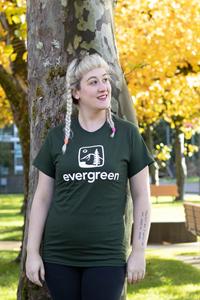 T-shirt 2018 Tree Logo